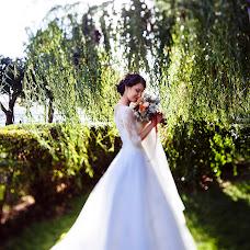 Wedding photographer Sergey Glinin (Glinin). Photo of 30.09.2015