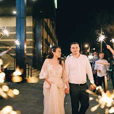 Wedding photographer Eduard Bugaev (EdBugaev). Photo of 06.07.2018