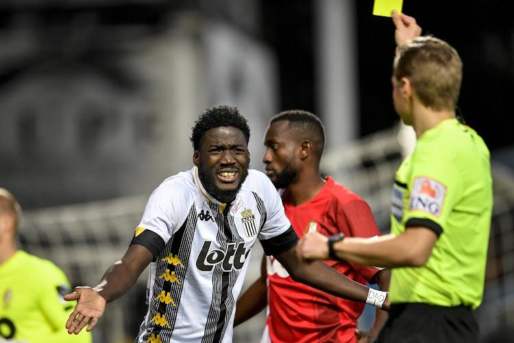 Choc wallon: le Sporting de Charleroi sanctionné à cause de ses supporters