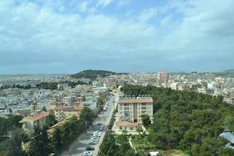 Photo: View of Edessa/ Urfa/ Şanlıurfa