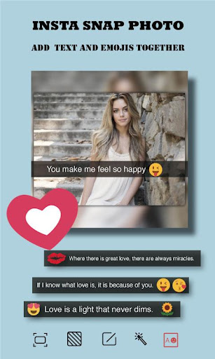 Square Fit Size -  Collage Maker Photo Editor 1.8 screenshots 5