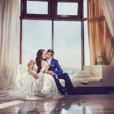 Свадебный фотограф Александра Сёмочкина (arabellasa). Фотография от 14.01.2015