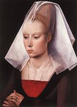 Photo: Portrait of a Woman, c. 1464