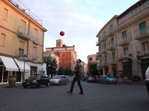 Photo: Dies ist der Ort, an den es mich seit über 10 Jahren zieht: Sant'Agata sui due Golfi. Aber wieso?