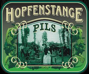 Hopfenstange Pilsner