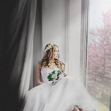 Wedding photographer Pavel Tushinskiy (1pasha1). Photo of 23.03.2017