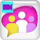 Download Group Video Chat App - FREE - FAST - PRIVATE For PC Windows and Mac