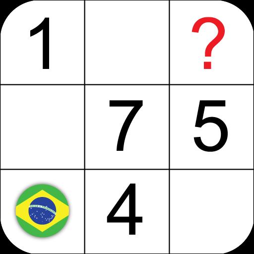 Sudoku Q - Jogo clássico