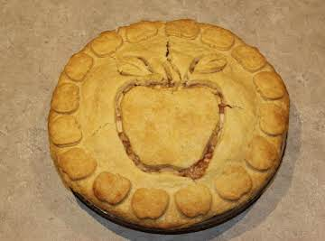 Award Winning Apple Pie