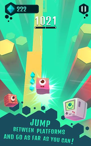 Jump Jelly Jump screenshots 14