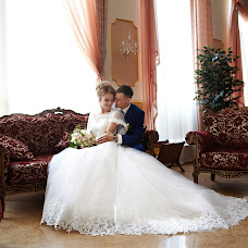 Wedding photographer Anna Perceva (AnutaV). Photo of 21.01.2018