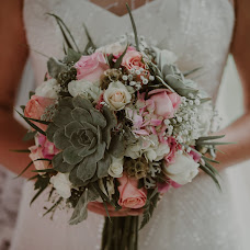 Wedding photographer Luis Garza (photoboda). Photo of 22.08.2017