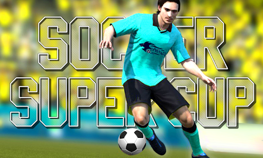 World Soccer Championships 1.0.0 screenshots 1