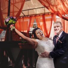Wedding photographer Yuliya Romanchenko (YuliyaRoma). Photo of 07.08.2015