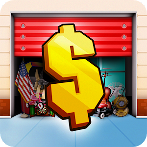Game Bid Wars - Storage Auctions & Pawn Shop Game APK for Windows Phone