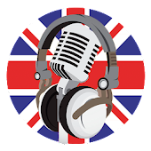 UK Radio Stations Live – British Online Radio App