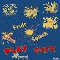 Fruits Slash icon