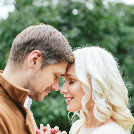Wedding photographer Svetlana Baraeva (SBaraeva). Photo of 16.01.2018