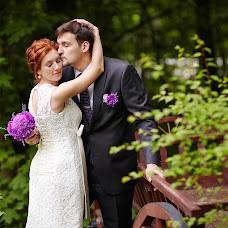 Wedding photographer Yuliya Popova (Tiffany). Photo of 19.02.2014