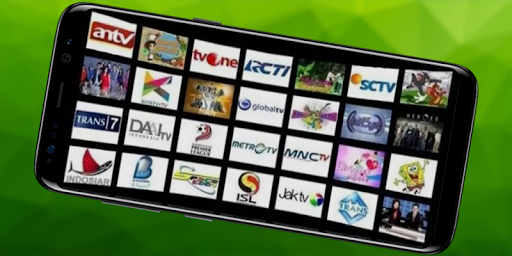 TV Online Indonesia Full HD 1.0 screenshots 1