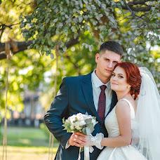 Wedding photographer Alena Bocharova (lenokM25). Photo of 09.11.2016