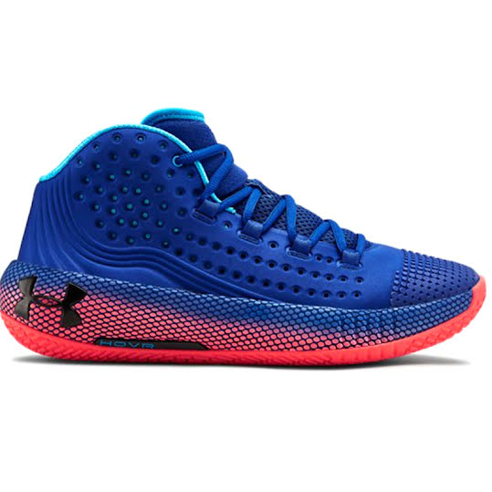 HOVR Havoc 2 Basketball Shoes Stl, 47