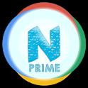 Nougat Launcher Prime icon
