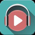 MP3 Video Converter - Music icon