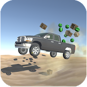 Keep It Safe 3D transport game