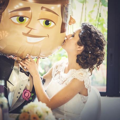 Wedding photographer Fabrizio Guerra (fabrizioguerra). Photo of 13.01.2016