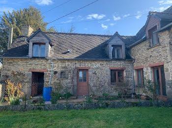 maison à Ploermel (56)