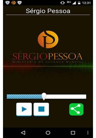 Sérgio Pessoa