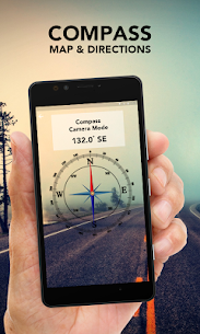 Compass – Maps and Directions v5.0 [ad-free] APK 4