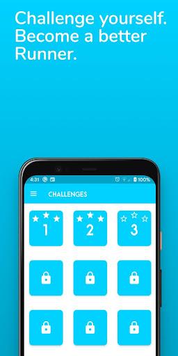 RunAge - Running is a Game. screenshot 2