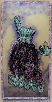 Vestito di-vino di Lobo77