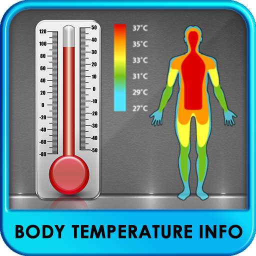 Body Temperature Info - Apps on Google Play