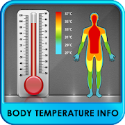 Body Temperature Info