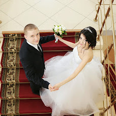 Wedding photographer Aleksandr Kupriyanov (Sanya0001). Photo of 26.03.2017