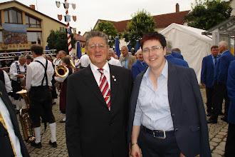 Photo: Ewald Kiesel und Birgit Erb