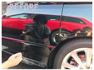エルグランド E51 Highway Star 3500 4WDのカスタム事例画像 みづきさんの2019年02月19日00:50の投稿