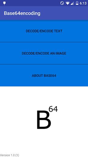base64 javascript encoder decoders