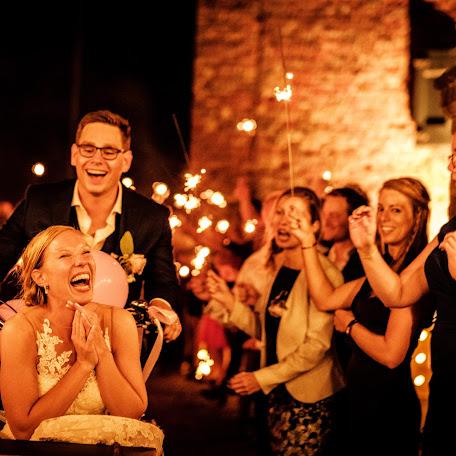 Wedding photographer Mitzy Geluk (MitzyGeluk). Photo of 10.01.2018