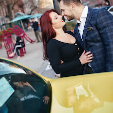 Wedding photographer Roman Makhmutov (makhmutov). Photo of 20.07.2018