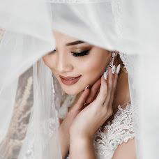 Wedding photographer Ravshan Abdurakhimov (avazoff). Photo of 09.11.2018