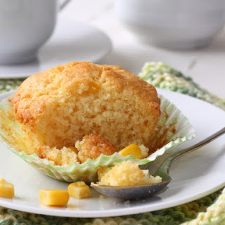 Kenny Rogers' Corn Muffins