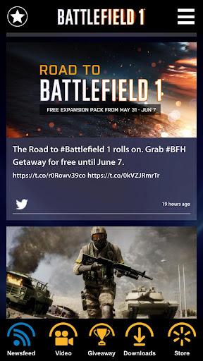 玩免費新聞APP|下載LaunchDay - Battlefield app不用錢|硬是要APP