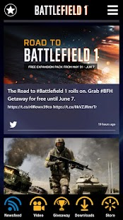 LaunchDay - Battlefield- screenshot thumbnail