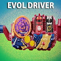 DX Evol Driver for Build Henshin icon