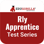 Railway Apprentice Exam : Online Mock Tests