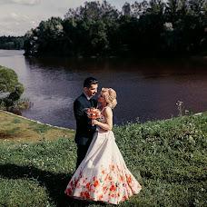 Wedding photographer Evgeniy Khmelnickiy (XmeJIb). Photo of 04.01.2018
